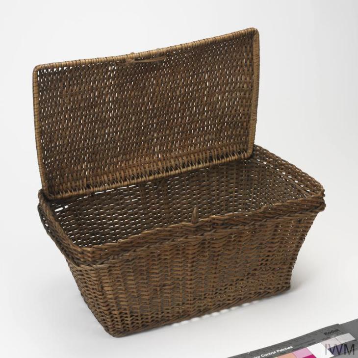 LH basket